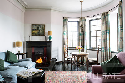 The Mackintosh Building, Perthshire | Client: The Landmark Trust