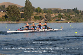 Taken during the Cambridge Town Cup 2015, Lake Karapiro, Cambridge, New Zealand; ©  Rob Bristow; Frame 0 - Taken on: Sunday - 25/01/2015-  at 08:10.53