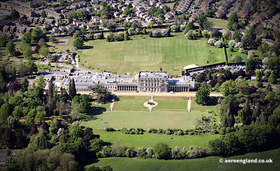 Caversham Park  Reading