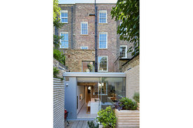 Private Residence London