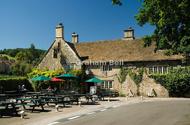 george inn besides kennet and avon canal bathampton near bath somerset