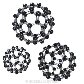 Buckminsterfullerene #19