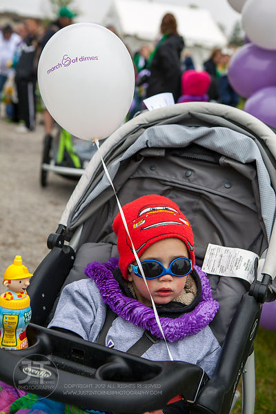 2012 March for Babies, Cedar Rapids