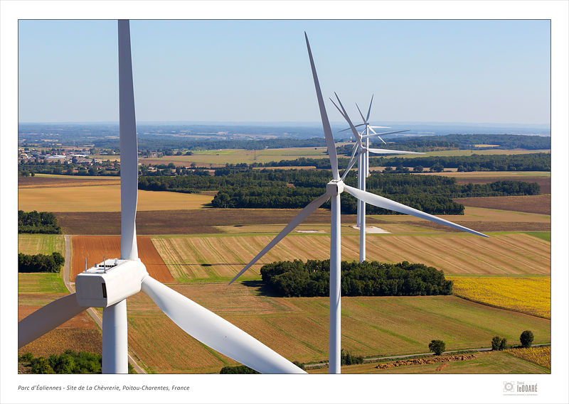 Energies Nouvelles aerial-photographer