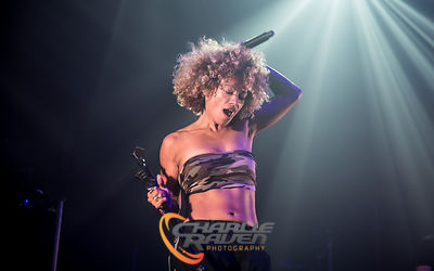 Starley - O2 Academy, Bournemouth 31.10.17 photos