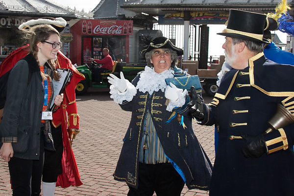 The Town Criers