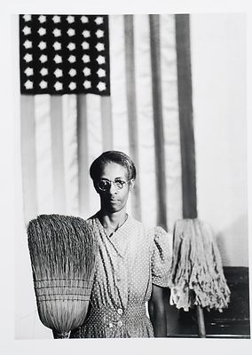 John Edwin Mason | Visual Justice: Gordon Parks' American Photographs Pictures