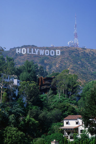 Hollywood - Los Angeles Travel Photography