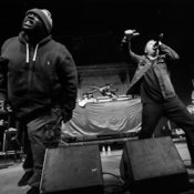 TF14: Run the Jewels photos