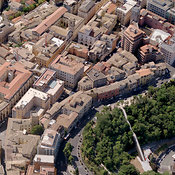 Old Town, Chieti