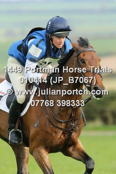 Portman Horse Trials photos