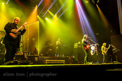 Marillion, Wolves, 2015