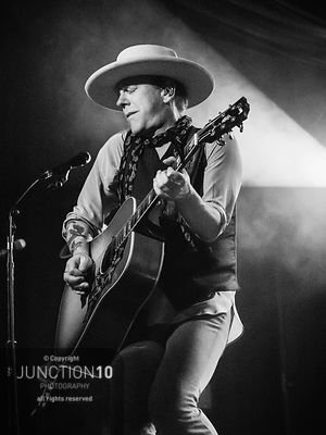 Kiefer Sutherland - Birmingham photos