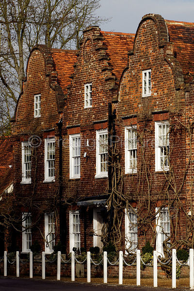 Old House in Picturesque Buckinghamshire Village