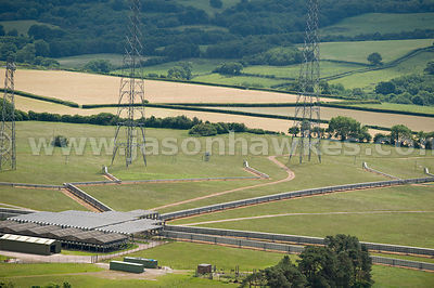 Rampisham Transmitting Station, Dorset