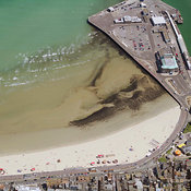 Weymouth aerial photos