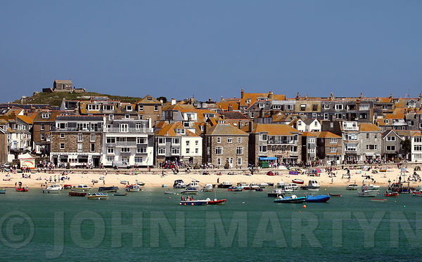 St Ives,Cornwall