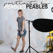 Portraits by peablespeables photos