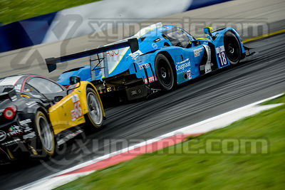 ELMS - Red Bull Ring photos
