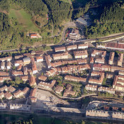 Aretxabaleta aerial photos
