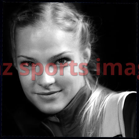 Darya Igorevna Klishina is a Russian long jumper