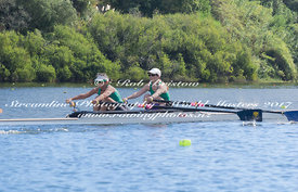 Taken during the World Masters Games - Rowing, Lake Karapiro, Cambridge, New Zealand; ©  Rob Bristow; Frame 385 - Taken on: Tuesday - 25/04/2017-  at 09:03.51