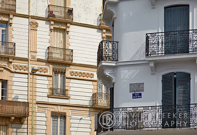 Vichy Town Houses