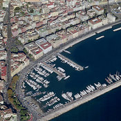 Mergellina Sannazzaro Harbor