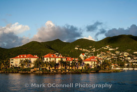 Simpson Bay St Maarten