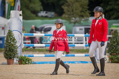 [Equissima] CIC1*: Saut | 02.09.2017 photos
