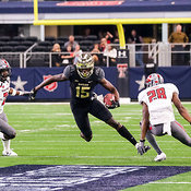 11-11-17 FB Texas Tech v Baylor photos