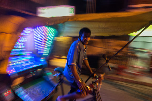 Rickshaws photos