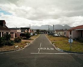Street, Gordon's Bay, Cape Town