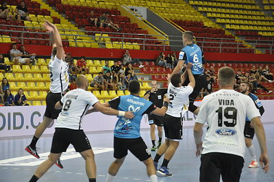 Metalurg - Nexe photos
