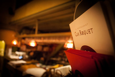 Can Roquet Can Roquet restaurants