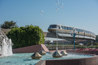 Monorail-Epcot-Fountain-6230184