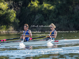 Taken during the World Masters Games - Rowing, Lake Karapiro, Cambridge, New Zealand; Tuesday April 25, 2017:   5264 -- 20170425141056
