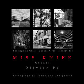 Miss knife photos