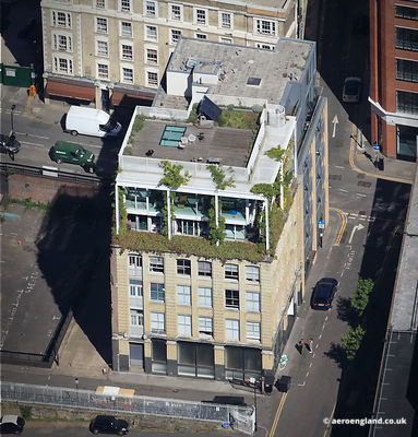 Vetro Building, 20 Clere Street, Shoreditch London EC2A 4LL