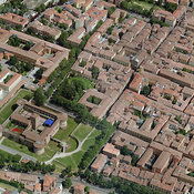 Imola aerial photos