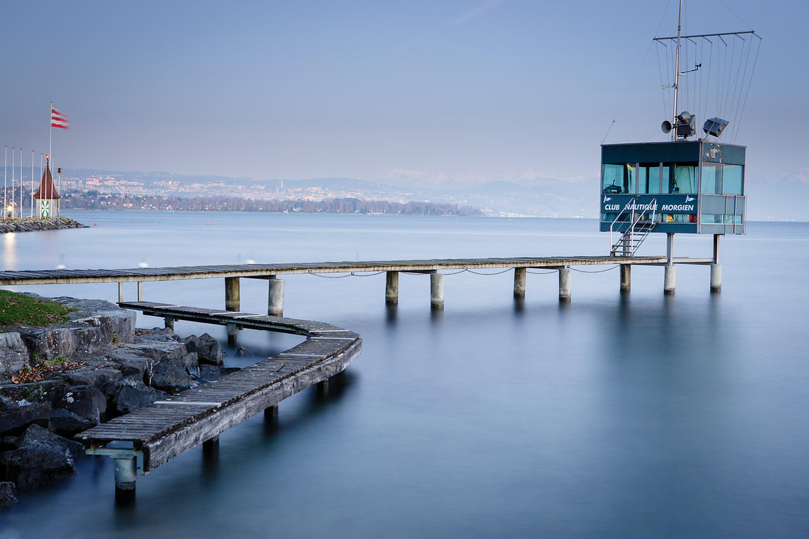 Morges Sailing Club