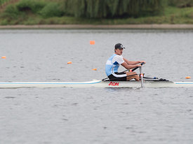 Taken during the National Championships 2018, Lake Karapiro, Cambridge, New Zealand; ©  Rob Bristow; Frame 0566 - Taken on: Wednesday - 14/02/2018-  at 13:35.31