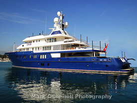 Polar Star in Antibes