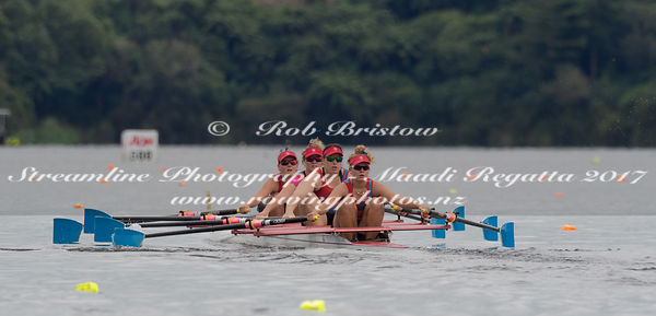 Taken during the NZSSRC - Maadi Cup 2017, Lake Karapiro, Cambridge, New Zealand; ©  Rob Bristow; Frame 929 - Taken on: Friday - 31/03/2017-  at 12:03.23