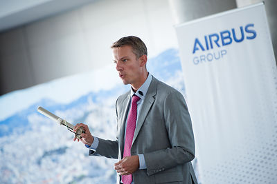 Conference Airbus Group