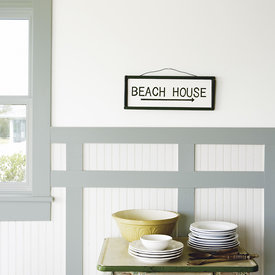 Coastal Interior Style photos
