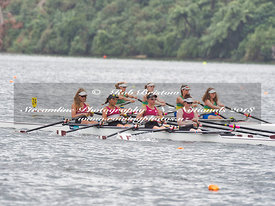 Taken during the National Championships 2018, Lake Karapiro, Cambridge, New Zealand; ©  Rob Bristow; Frame 0514 - Taken on: Wednesday - 14/02/2018-  at 10:33.47