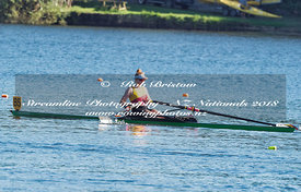 Taken during the National Championships 2018, Lake Karapiro, Cambridge, New Zealand; ©  Rob Bristow; Frame 0691 - Taken on: Thursday - 15/02/2018-  at 08:03.27