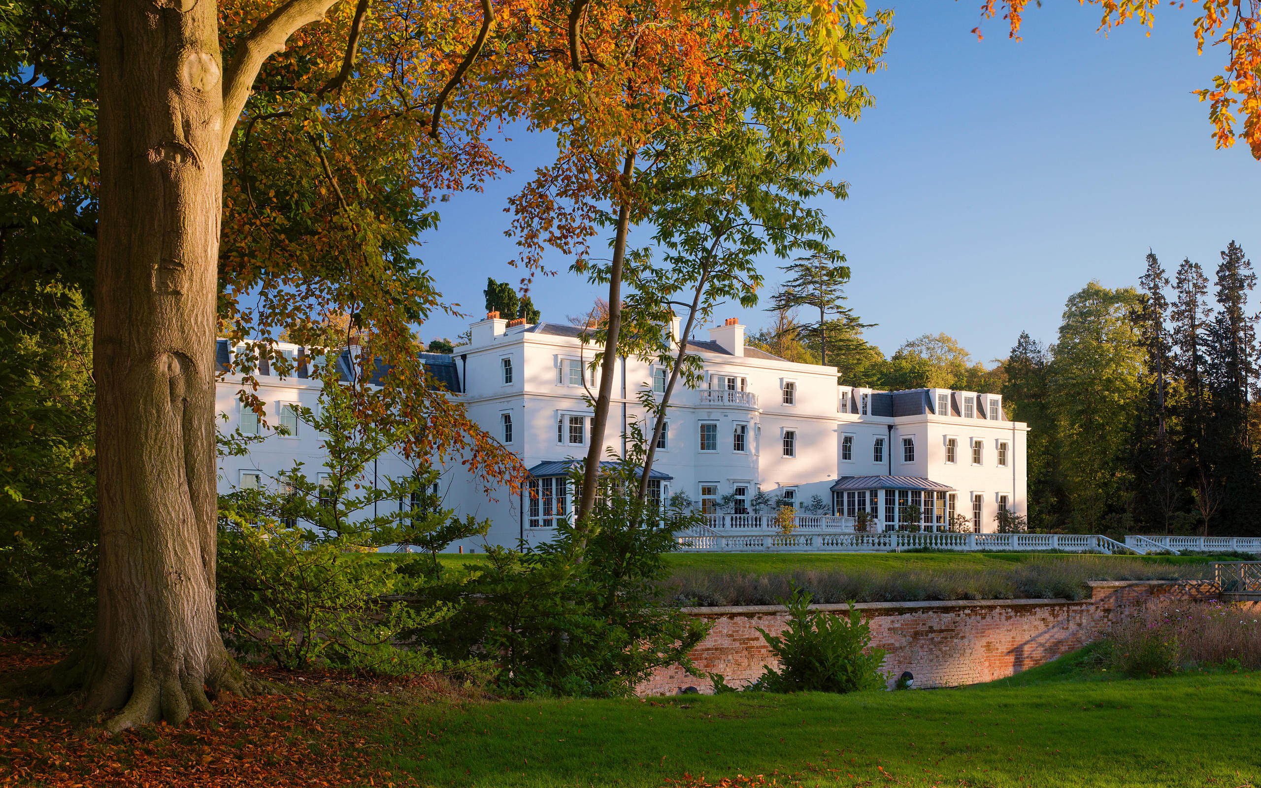 Coworth Park, Dorchester Collection