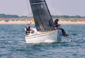 MS Amlin QT, GBR1972, Ecume de Mer, Poole Regatta 2018, 20180526496